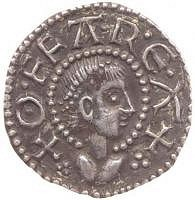 FEATURED WEB PAGE: THE TALE OF OFFA AND THE ARABIC COIN