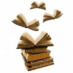 BOOKSHELVES EVOLVE FOR THE POST-BOOK ERA
