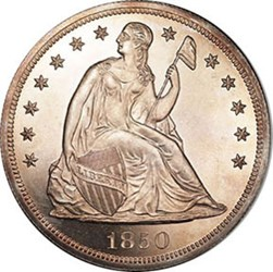 FEATURED WEB PAGE: HISTORY OF THE U.S. SILVER DOLLAR