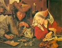 EXHIBIT: MONEY AND BEAUTY