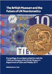 NEW BOOK: THE BRITISH MUSEUM AND THE FUTURE OF UK NUMISMATICS