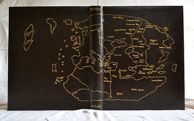 MICHAEL GREER: BOOKBINDING IN THE DIGITAL AGE