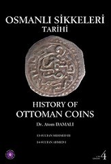 NEW BOOK: HISTORY OF OTTOMAN COINS VOL 4