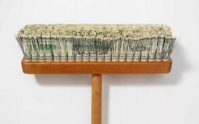 MARK WAGNER'S MONEY ART