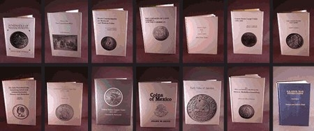 QUARTERMAN COIN BOOK INVENTORY DEEPLY DISCOUNTED