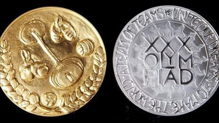 2012 OLYMPIC COMMEMORATIVE COIN DESIGNS