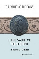 NEW BOOK: THE VALUE OF THE SESTERTII