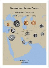 QUERY: REVIEW OF NUMISMATIC ART OF PERSIA SOUGHT