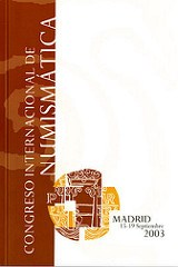 2003 INTERNATIONAL NUMISMATIC CONGRESS PROCEEDINGS ONLINE