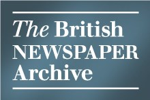 FEATURED WEB PAGE: THE BRITISH NEWSPAPER ARCHIVE