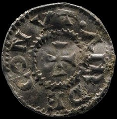 VIKING COIN FIND IN LANCASHIRE, ENGLAND