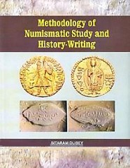 NEW BOOK: METHODOLOGY OF NUMISMATIC STUDY AND HISTORY-WRITING