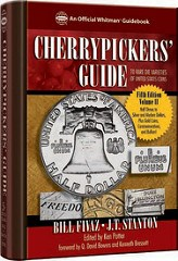 BOOK REVIEW: CHERRYPICKERS GUIDE, FIFTH EDITION, VOLUME II