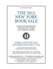 KOLBE & FANNING 2012 NEW YORK BOOK SALE