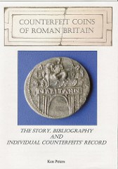 NEW BOOK: COUNTERFEIT COINS OF ROMAN BRITAIN