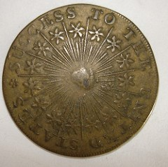 WAYNE'S NUMISMATIC DIARY: JANUARY 15, 2012