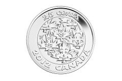 ARTIST GARY TAXALI DESIGNS COINS FOR ROYAL CANADIAN MINT