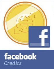 COULD FACEBOOK CREDITS EVOLVE INTO A TRUE CURRENCY?