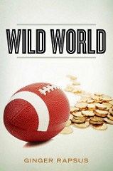 BOOK REVIEW: WILD WORLD