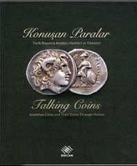 NEW BOOK: ANATOLIAN CITIES AND THEIR COINS