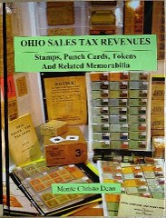 NEW BOOK: OHIO SALES TAX REVENUES
