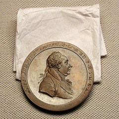 ARTICLE: BOULTON, DROZ AND THE SOHO MINT
