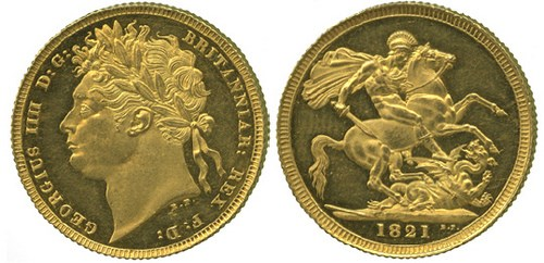 THE BENTLEY COLLECTION OF BRITISH GOLD SOVEREIGNS