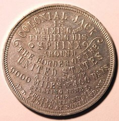 WAYNE'S NUMISMATIC DIARY: FEBRUARY 12, 2012