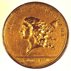CAPPING LIBERTY: NUMISMATIC ICONOGRAPHY FOR THE NEW AMERICAN REPUBLIC