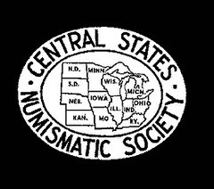 CENTRAL STATES NUMISMATIC SOCIETY ANNOUNCES AUTHOR GRANTS