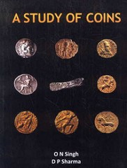 NEW BOOK: A STUDY OF ANCIENT SOUTH ASIAN COINS