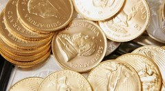 UTAH GOVERNOR SIGNS GOLD AND SILVER COIN LEGAL TENDER ACT