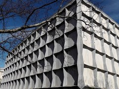 BOOKS AS ART: THE BEINECKE RARE BOOK LIBRARY