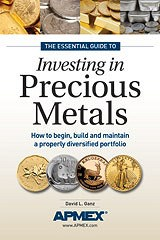 BOOK REVIEW: ESSENTIAL GUIDE TO INVESTING IN PRECIOUS METALS