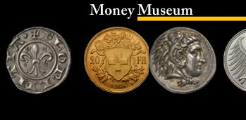FEATURED WEB SITE: MONEYMUSEUM.COM
