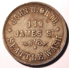 WAYNE'S NUMISMATIC DIARY: APRIL 15, 2012