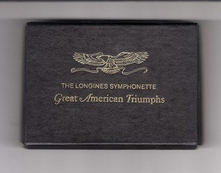 MORE ON LONGINES SYMPHONETTE MEDALS