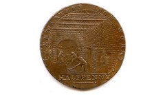 GEORGE SELGIN'S HISTORY OF THE PENNY