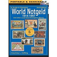 LINK FIXED: WORLD NOTGELD 1914-1947, 2ND EDITION