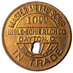 WAYNE'S NUMISMATIC DIARY: MAY 20, 2012
