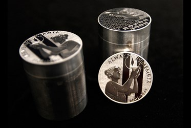 ARTICLE HIGHLIGHTS WEST POINT MINT FACILITY