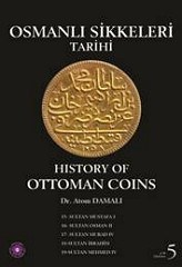 NEW BOOK: HISTORY OF OTTOMAN COINS, VOLUME 5