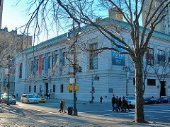 A NUMISMATIC VISIT TO THE NEW YORK HISTORICAL SOCIETY