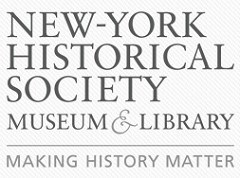 THE NEW-YORK HISTORICAL SOCIETY: RESPECT THE HYPHEN!