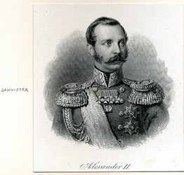 MORE ON THE ABNCO PORTRAIT OF ALEXANDER II