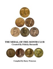 NEW BOOK: THE MEDAL-OF-THE-MONTH CLUB