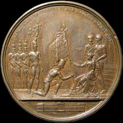 FEATURED WEB PAGE: BRITISH HISTORICAL MEDALS 1760-1960