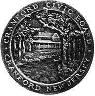 QUERY: JULIO KILENYI'S CRANFORD CIVIC AWARD MEDAL SOUGHT