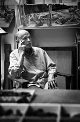 ARTICLE PROFILES LOONIE DESIGNER ROBERT-RALPH CARMICHAEL