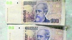 ARGENTINE BANKNOTE ERROR CREATES A DOUBLE-ZERO DENOMINATION